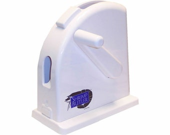 Shrimp Butler Peeling and Devein Machine - Shrimp Peeler, Shrimp Deveiner