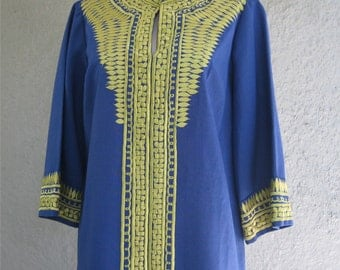 Haz'ls Exclusives Kaftan by Tesoro's - Embroidered Caftan Philippines - Like a Moroccan caftan Style