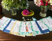 Prayer Flags, Boho Wedding Party Decoration, Baby Shower Banner, Mother Blessing Flags, Home Garden  Decor