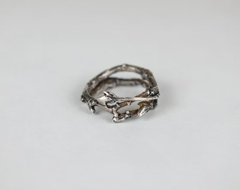 The Twig Ring