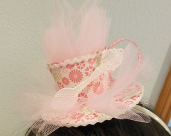 Teacup Headbands