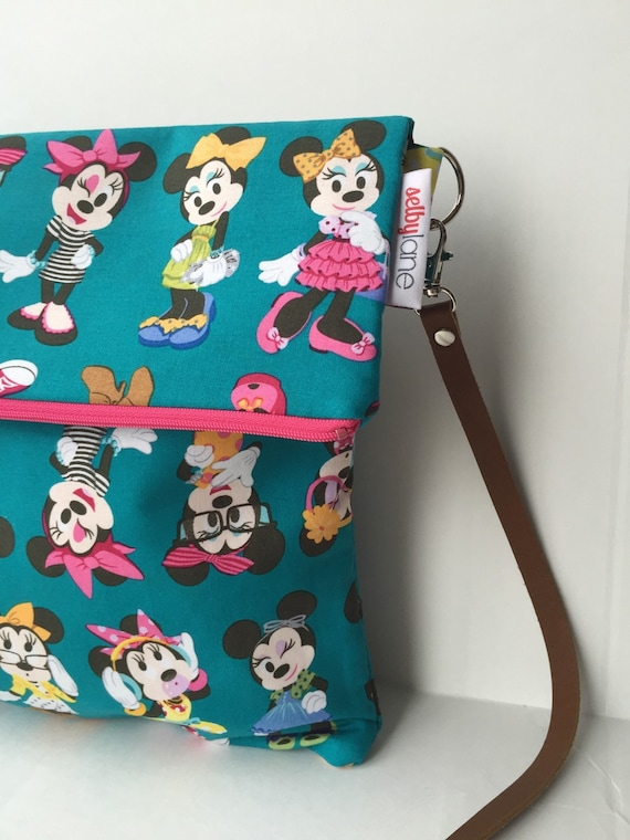 Totally Minnie Crossbody Purse