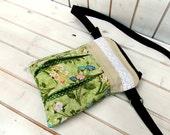 shabby waist bag, belt pouch fanny pack womens waist bag