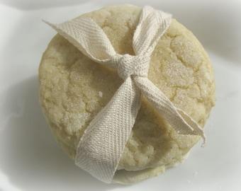 Old Thyme Sugar Cookies