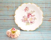 Vintage Plate - Decorative for Wall - Made in Germany - FREE DOMESTIC SHIPPING