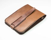 Leather iPad Mini Flip-To...