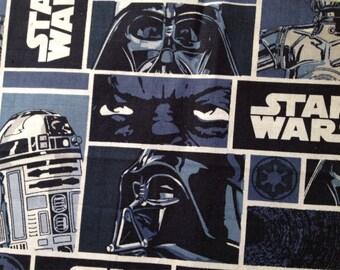 Star Wars Scenes Crayon Wallet