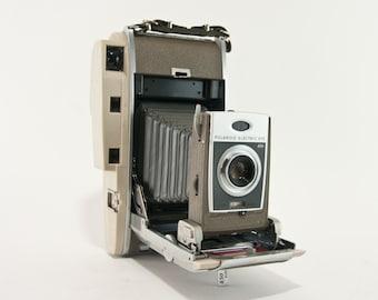 "Vintage Polaroid 850 ""Electric Eye"" Camera,1960's Polaroid Land Camera, Vintage Photography"
