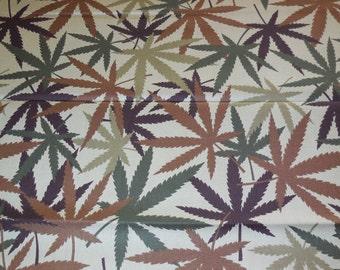 Herb Print Fabric - Alexander Henry Fabric 1 Yard