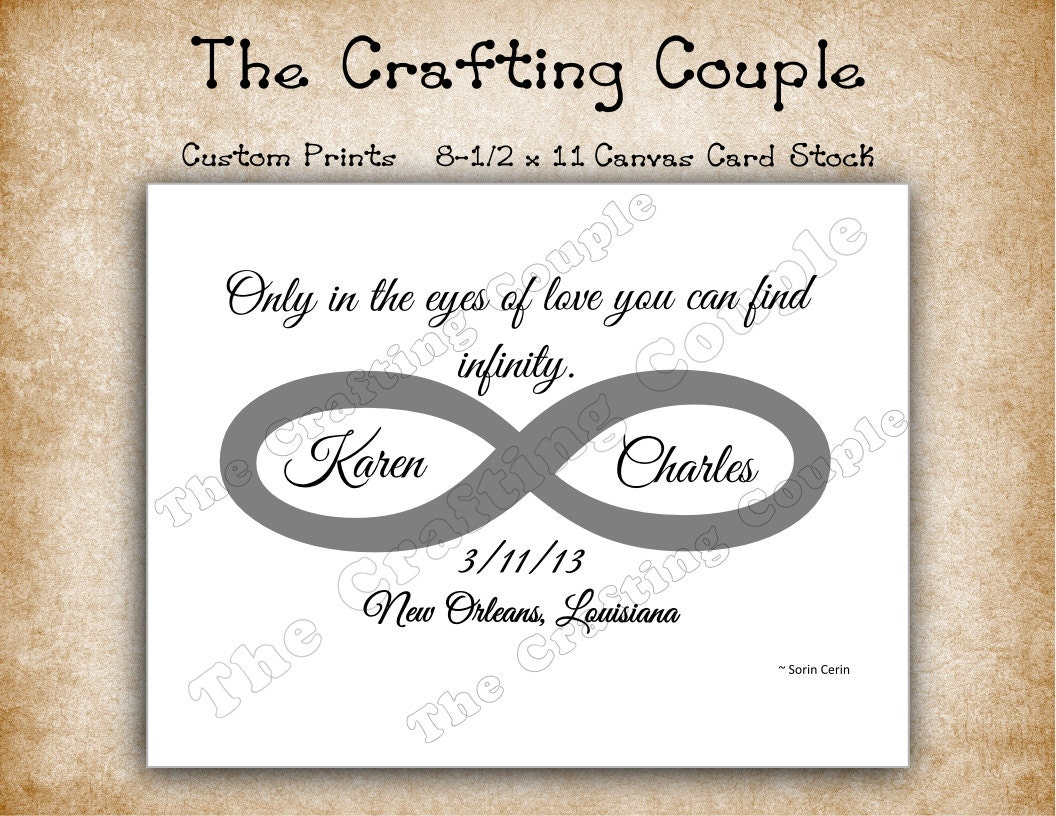 Wedding Gift For 70 Year Old Couple : Wedding Gift Anniversary Gift Wedding Print Couples