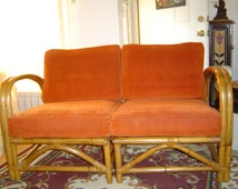 Popular Items For Vintage Couch On Etsy