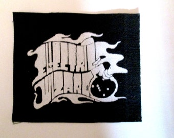 ELECTRIC WIZARD patch - stoner metal