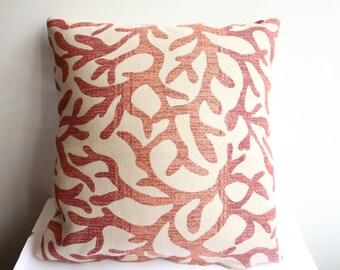 Navajo Pillow Case , Aztec Pillow Cover , Eco-Friendly Pillow , Tree Pillow Cover , Home Decor