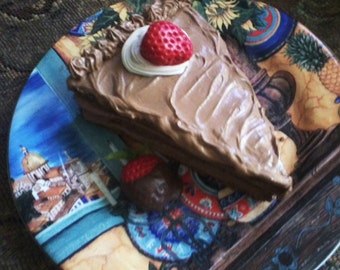 Fake Cake Prop