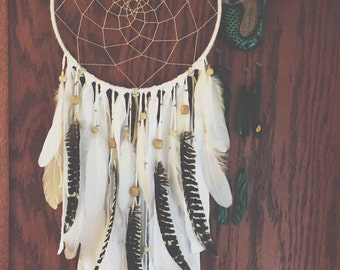 Turkey Bohemian dream catcher