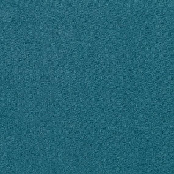 Dark Teal Velvet Upholstery Fabric For Furniture