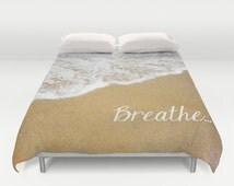 articles populaires correspondant housse de couette de citation sur etsy. Black Bedroom Furniture Sets. Home Design Ideas