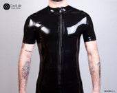 Latex Basic T-Shirt