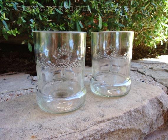 Smirnoff Vodka Glasses Set of 2