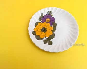Myott 'Michelle' porcelain serving platter