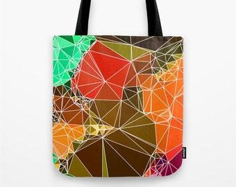 Mini tote bag | Etsy