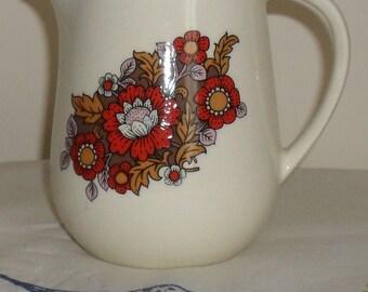 Items Similar To Cotton Kilim Rug Rustic Vintage Romanian