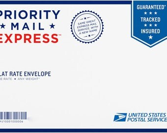 Add-on for USPS Express Shipping