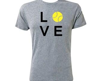 Love (Tennis) - NLA Premium Heather