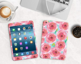 First Impression Vinyl Skin for the iPad Air 2, iPad mini , Kindle All Models , Surface Pro and RT