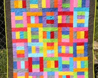 size twin quilt