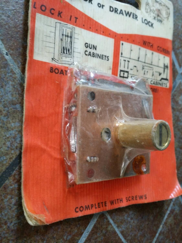 Stock On Gun Cabinet Made In Usa Corbin Lock Bew Old Stock Gun Cabinet Storage