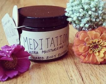 Meditation - Body Butter