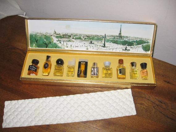 les meilleurs parfums de paris made in france 10 by kitkatquilter. Black Bedroom Furniture Sets. Home Design Ideas