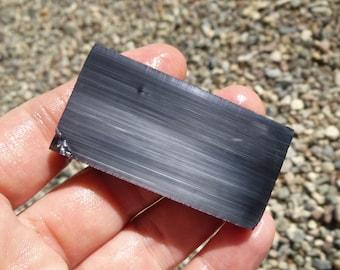 Black Fiber Optic Slab  (60X30X7.5)