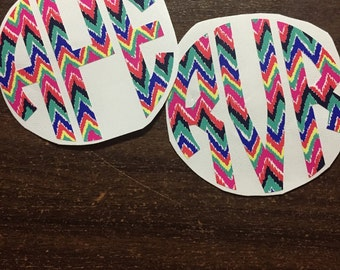 PROMO LP Inspired Hearts Flutter Decals