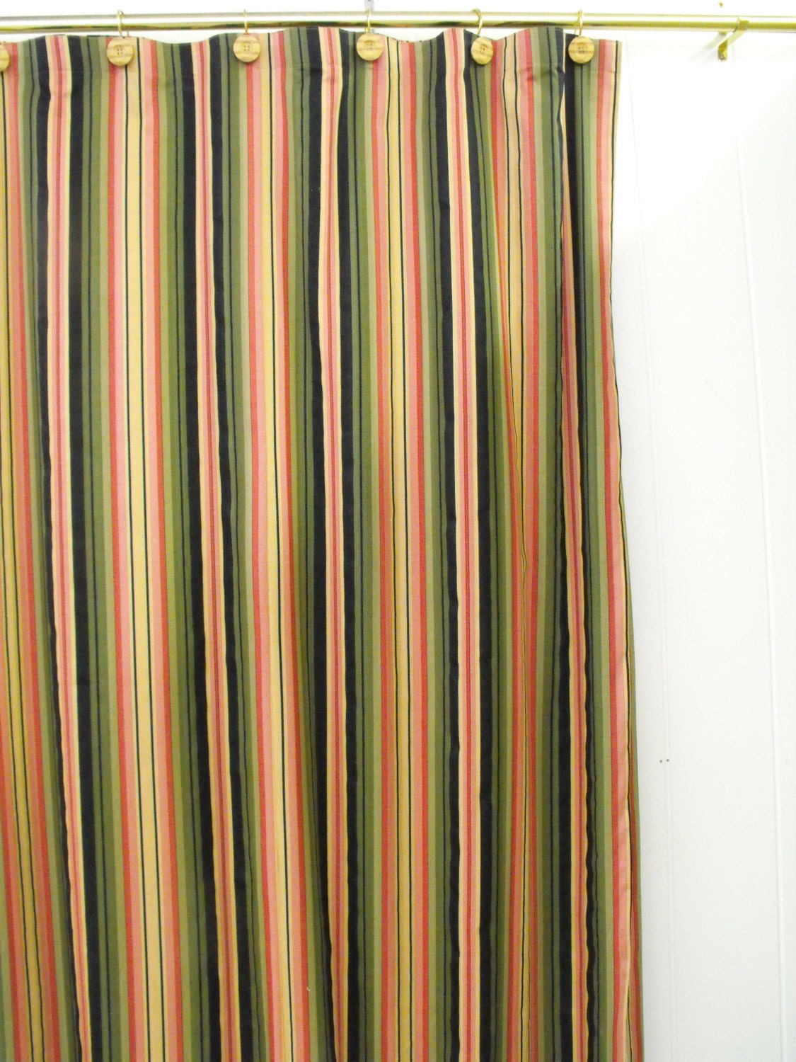 SALE Shower Curtain