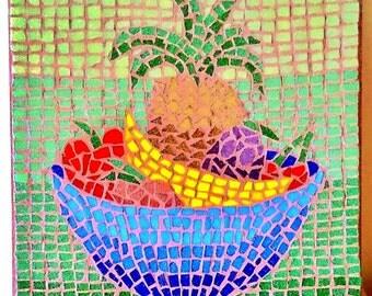 Fruit Tiles Etsy Uk