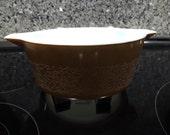 Pyrex Woodland casserole