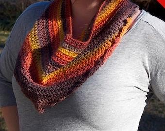 Harvest Colors Kerchief