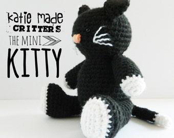 The Mini Kitty