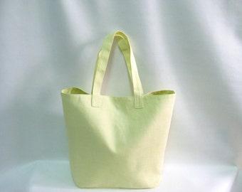 Market Bag, Linen Grocery Bag, Shopping Bag, Diaper Bag, Gym Bag, School Bag, Teaher Tote, Pastel Green Linen