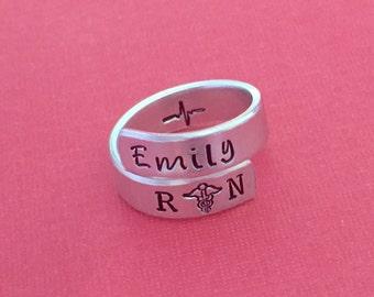 Nurse Gift  Etsy. Mens Outdoor Wedding Rings. 20th Century Wedding Rings. Heavy Metal Engagement Rings. Greek Style Wedding Rings. Bubble Rings. Michelle Duggar Rings. Recycled Engagement Rings. Rose Quartz Wedding Rings