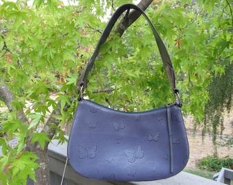 Vintage Valerie Stevens Leather Purse