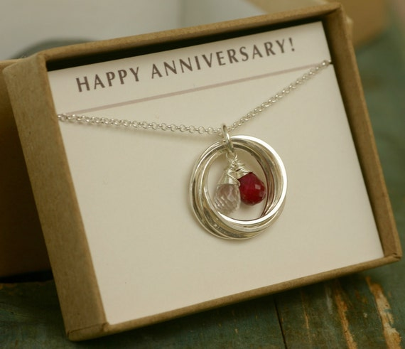 5th Anniversary Gift 5 Year Anniversary Gift 5th Wedding