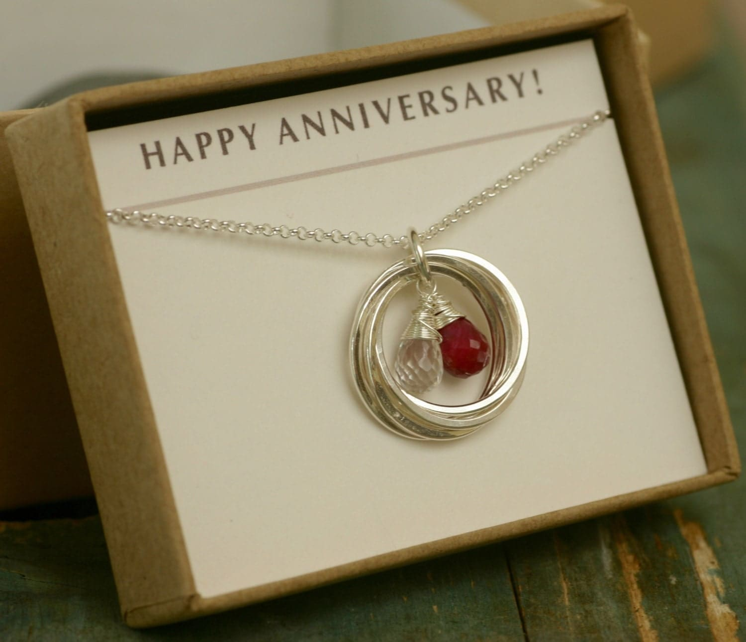 5th Anniversary Gifts For Her: 5th Anniversary Gift 5 Year Anniversary Gift 5th Wedding