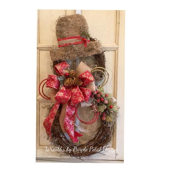 ... Snowman - Christmas Snowman - Snowman Decoration - Snowman Christmas