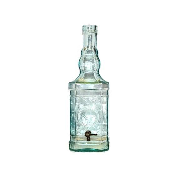 Brass Spigot For Glass Jar