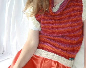 "Stroll dress ""fair Nancy 3"""