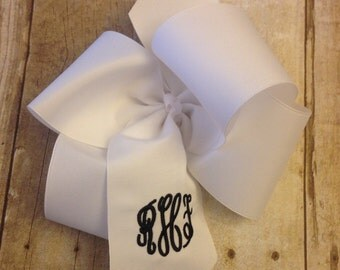 Add-On Matching Hair Bow