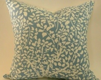 China Seas Arbre de Matisse Pillow Cover